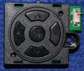 IR Board LE-6010A от Dexp H32D7100C