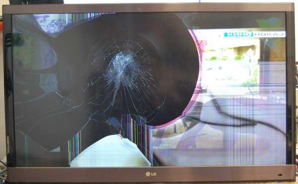 телевизор LG 42LW575S-ZC