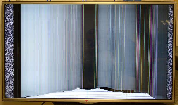 телевизор 42LA615V