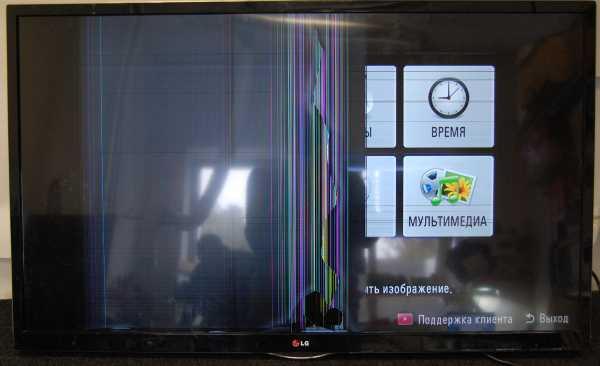 телевизор LG 42LA643V-ZB