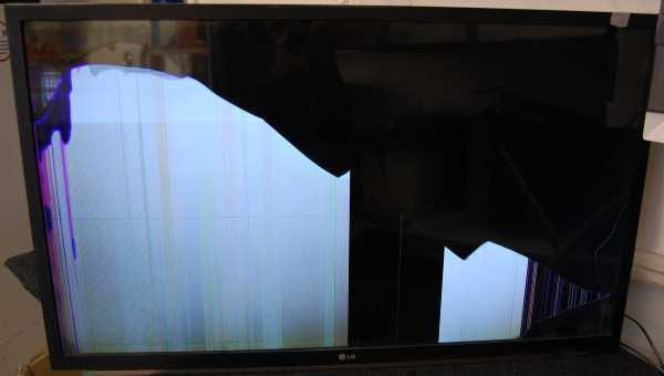 телевизор LG 42LM580S-ZA