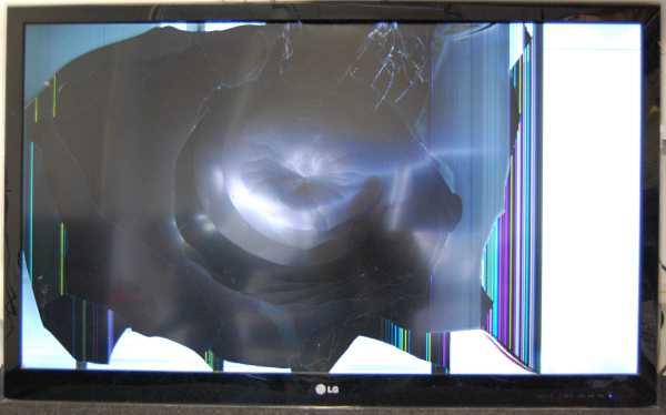 телевизор LG 47LW4500-ZB