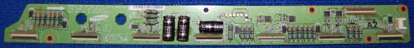 Buffer Board LJ41-02243A