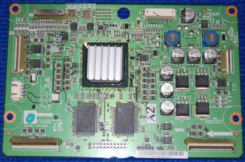 Main Logic CTRL Board LJ41-03075A