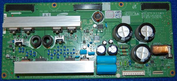 X-Main Board LJ41-03423A