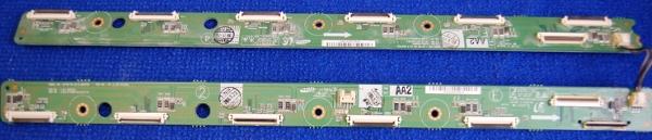 E,F-Buffer Board LJ41-05080A, LJ41-05079A от телевизора Samsung PS42A410C3