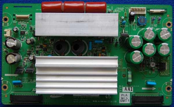 X-Main Board LJ41-05133A (LJ92-01493A)