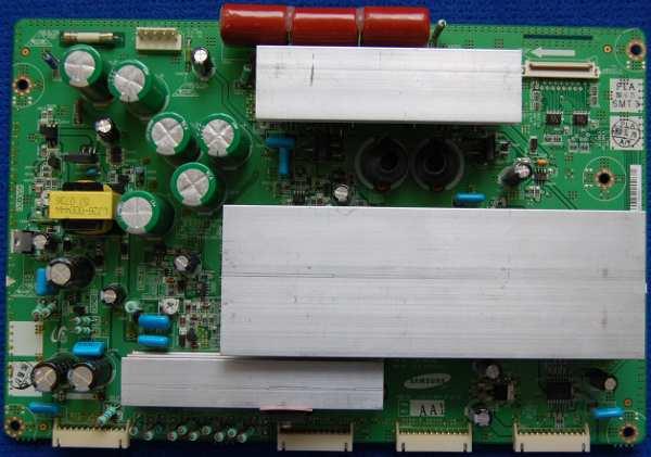 Y-Main Board LJ41-05134A (LJ9201494A)