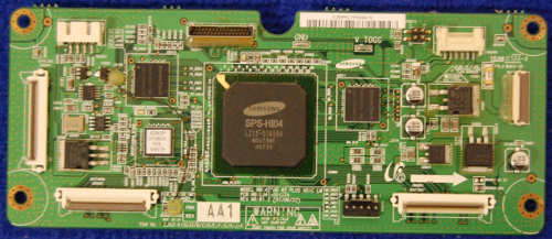 Main Logic CTRL Board LJ41-05187A