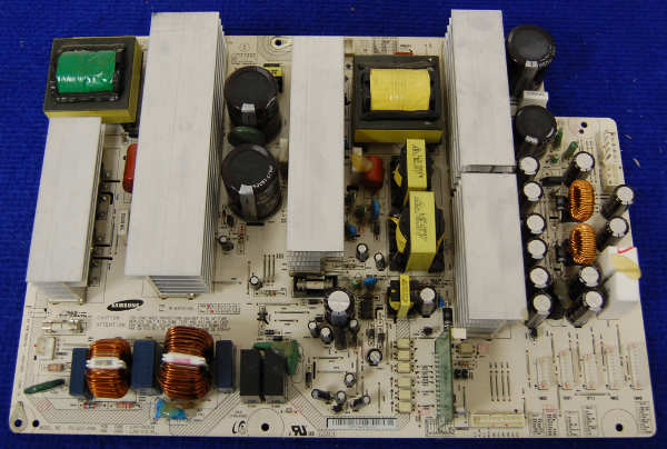 Power Supply Board LJ41-05253A (LJ92-01513A)