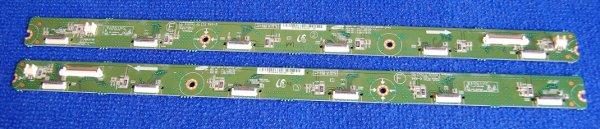 F-Buffer Board LJ41-06618A, LJ41-06619A (LJ92-01673A, LJ92-01674A)