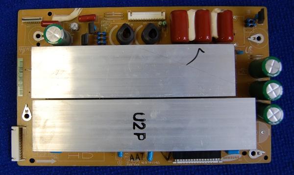 X-Main Board LJ41-08457A от телевизора Samsung PS50C450B1W