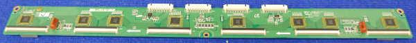Y-Buffer Board LJ41-08459A от телевизора Samsung PS50C450B1W