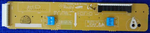 X-Buffer Board LJ41-08460A от телевизора Samsung PS50C450B1W