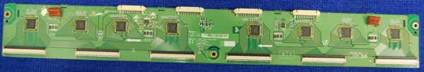 Y-Buffer Board LJ41-09425A (LJ92-01762A) от телевизора Samsung PS51D452A5W, PS51D450A2W