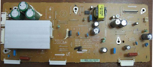 Y-Main Board LJ41-09479A (LJ92-01797A)
