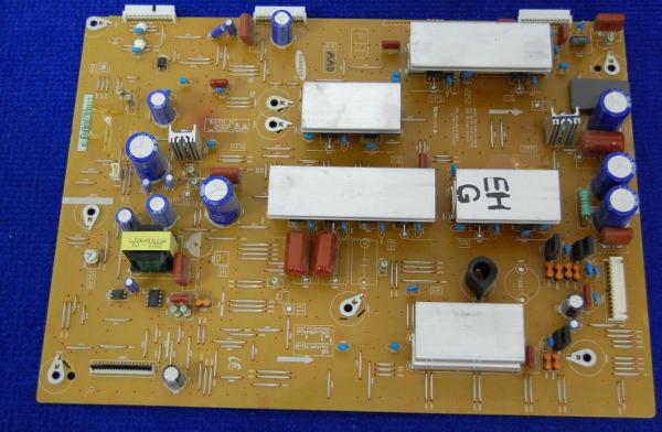 XY-Main Board LJ41-10181A от телевизора Samsung PS51E452A4W