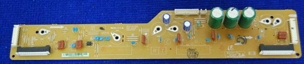 X-Buffer Board LJ41-10182A (LJ92-01881A) от телевизора Samsung PS51E452A4W