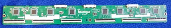 Y-Buffer Board LJ41-10138A (LJ92-01853A) от телевизора Samsung
