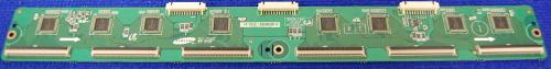 Y-Buffer Board LJ92-01853A (LJ41-10138A) от телевизора Samsung PS43E490B2W