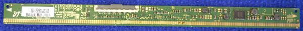 T-con Board KM1-V0 LSC320AN10-H02 от Haier LE32B8000T