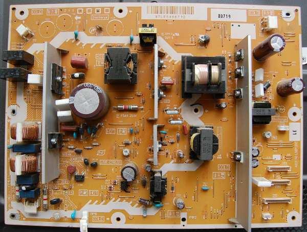 Блок питания Panasonic LSEP1287LE