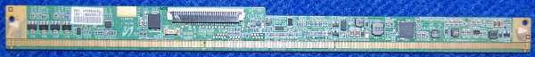 T-con Board LSF400AM01-G01 (14Y-VD40HDMB7S4L V0.3) от телевизора Samsung UE40H4203AK