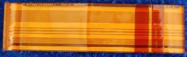HDD cable (шлейф жесткого диска) LSJB8397-1 от Panasonic SDR-H250