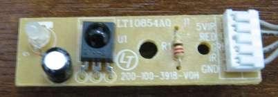 IR Board LT10854A0 200-100-3918-VOH от телевизора AKAI LTA 32E18P