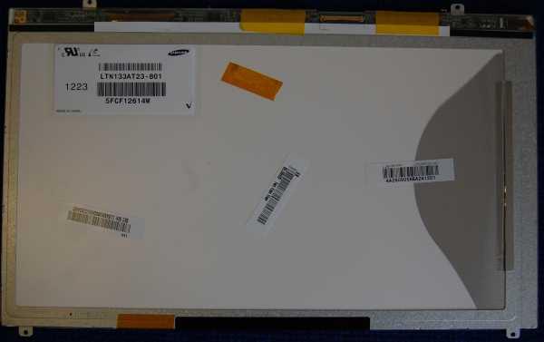 Дисплей LTN133AT23-801 LJ96-05737A от ноутбука