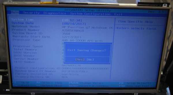 Дисплей LTN133AT23-801 от ноутбука