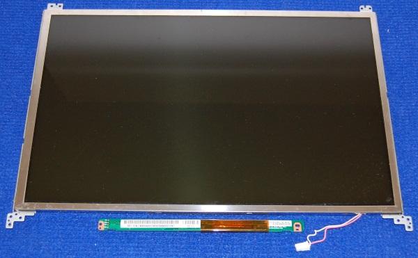 Дисплей LJ96-03266A с платой инвертора от ноутбука Samsung NP-R20Y, б/у