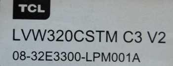 LVW320CSTM C3 V2