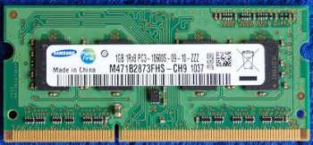 Модуль памяти Samsung M471B2873FHS-CH9