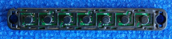 Button Board M8_ID_236 (E258603)