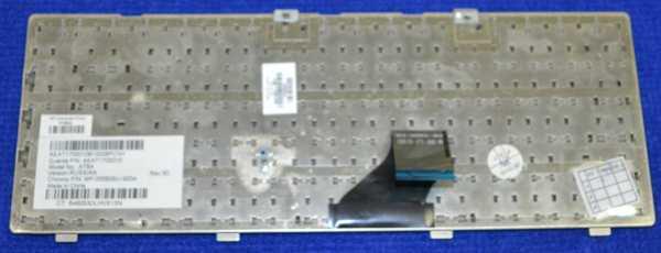 Клавиатура MP-05583SU-9204 от HP Pavilion dv6812er