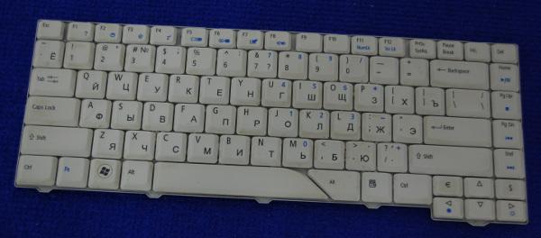 Клавиатура (Keyboard) MP-07A23SU-698 от ноутбука Acer Aspire 5520