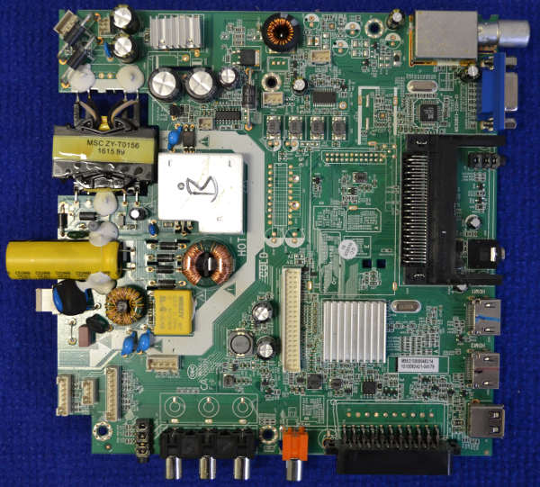 Main Board MS308C1-ZC01-01 от Haier LE32B8000T
