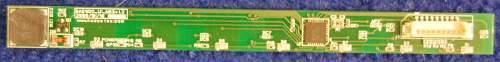 Button board Daewoo U1 MSDv1.2