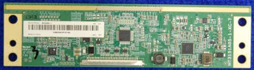 T-con Board MT3151A05-1-XC-7 от телевизора DNS M32DM8