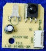 IR Board MX-32N16-IR от телевизора BBK 40LEX-5026/FT2C