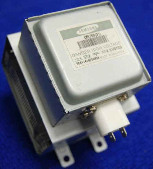 Магнетрон Samsung OM75S(31) для СВЧ