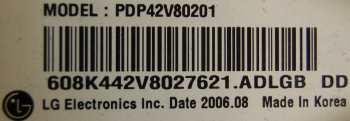 PDP42V80201