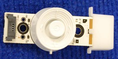 Power Button Board BN41-01976B от телевизора Samsung