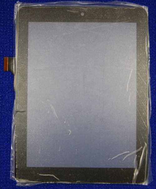 Сенсорное стекло (тачскрин) DRFPC085T-V1.0 для планшета Prestigio PMP5580C