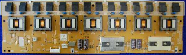 Inverter Board QKITF0187SNP2 RUNTKA332WJZZ(75) от телевизора Sharp