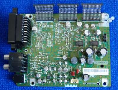 Main AV Board QPWBFD604WJN2