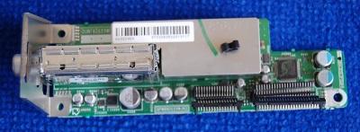 Tuner Board QPWBND609WJN3
