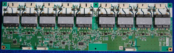 Backlight Inverter Board RDENC2208TPZZ
