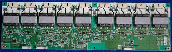 Backlight Inverter Board RDENC2208TPZZ
